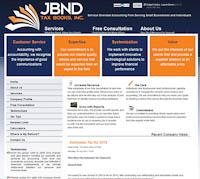 JBND Taxbooks